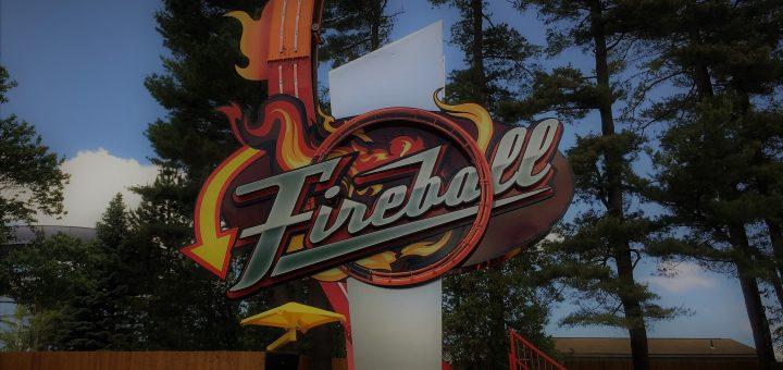 Fireball TT Cover