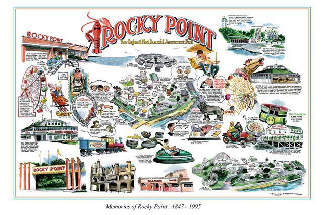 Memories of Rocky Point