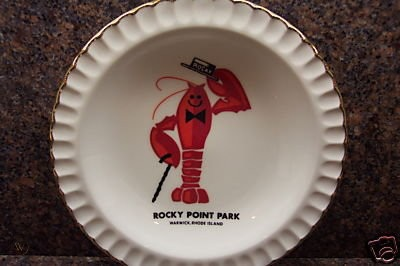 Rocky The Lobster