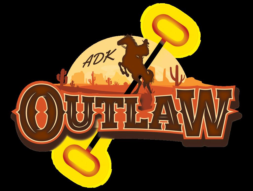 Adirondack Outlaw Logo